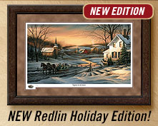 New Redlin 2016 Holiday Edition