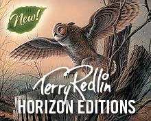 Terry Redlin Horizon Prints