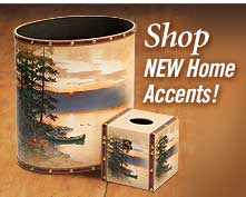 Shop New Home Accents