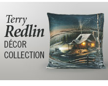 Terry Redlin Collection